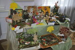 С 29 сентября по 9 октября в Центре творческого развития «Детская школа искусств» работает районная экологическая выставка Осенний карнавал 2017