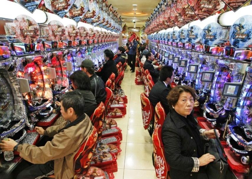 Про смекалистый обход закона в Японии