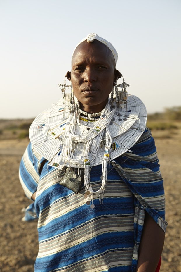 ALAMA Jewelry Promotes The Legacy of The Maasai Tribe