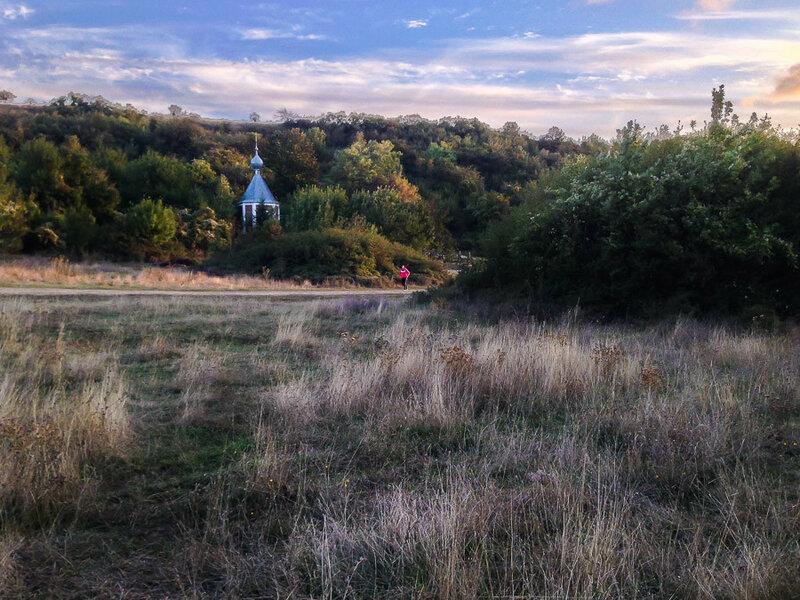 Часовня Св.Пантелеймона в Старом Крыму