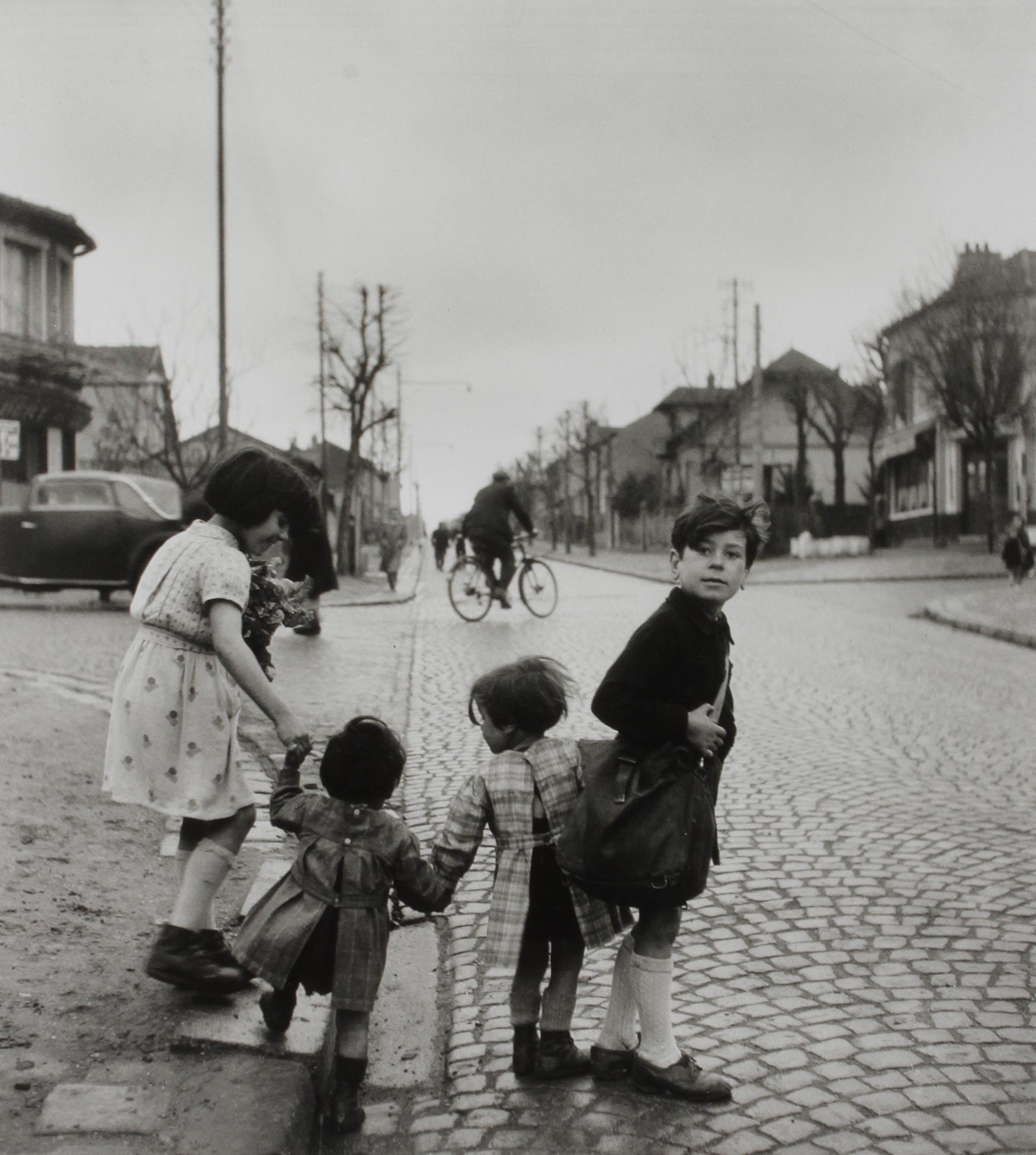 1950. Дети Виллеюифа