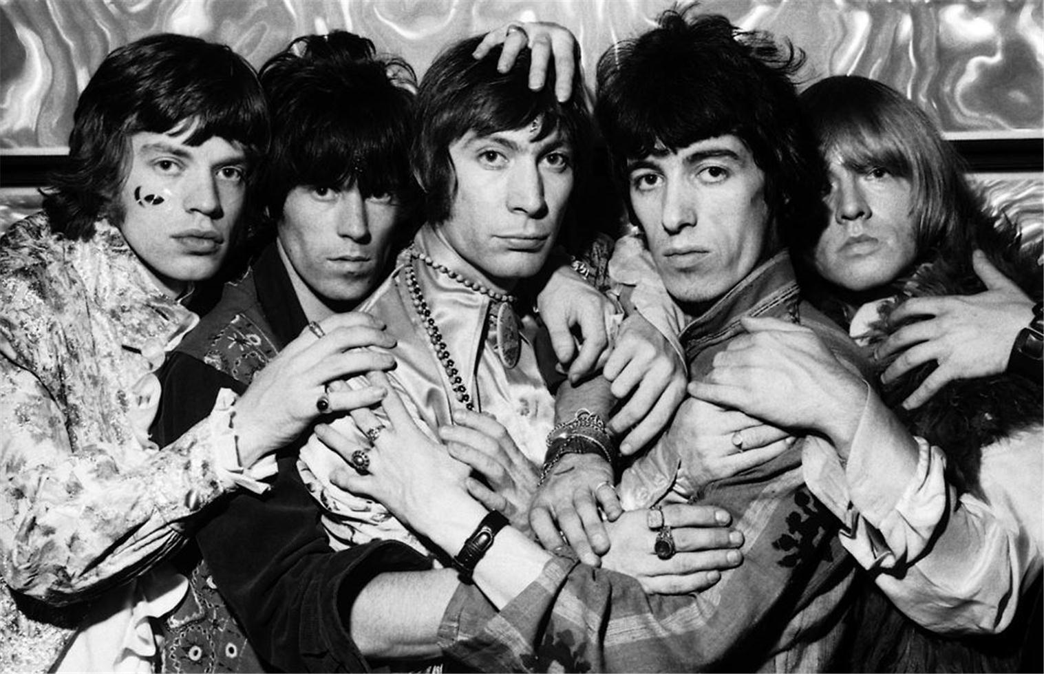«Rolling Stones»