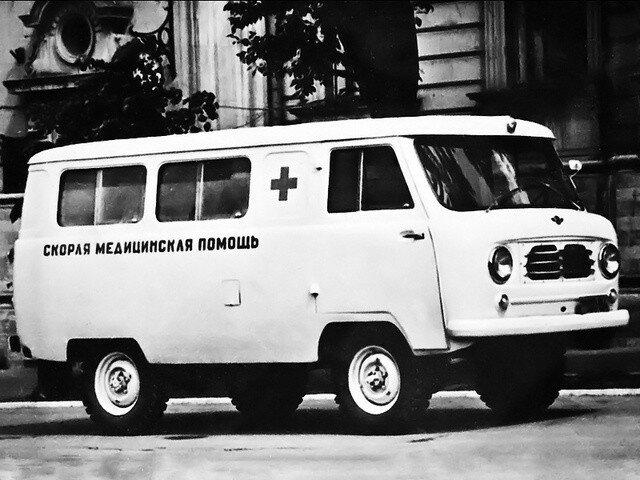 УАЗ-450А Предсерийный '1957 1.jpeg