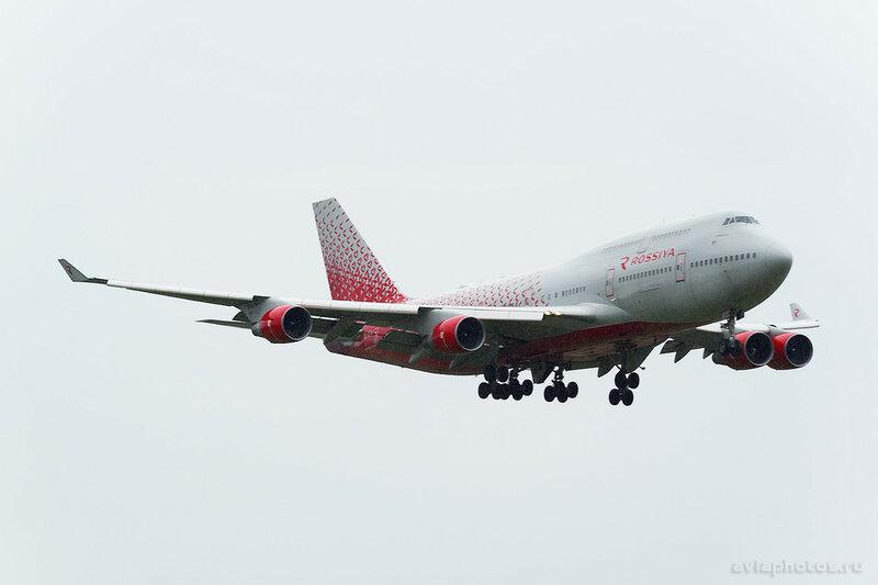 Boeing 747-412 (EI-XLM) Россия 096_D801693