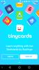 Tinycards