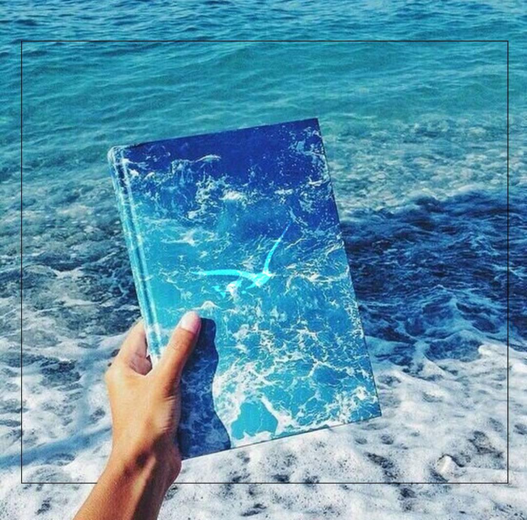 29 сентября, Всемирный день моря! Море - величайший психолог