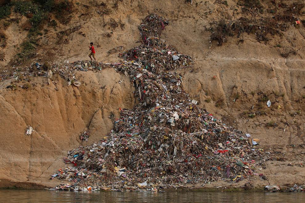 18. Варанаси (букв. «между двух рек) считается святым городом для буддистов и вообще наиболее с