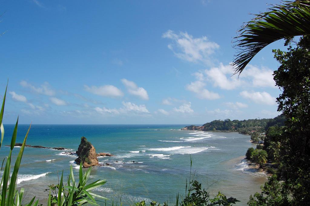 7. Доминика. (Фото: Ken Bosma / flikr.com) Этот остров, расположенный между Карибским морем и северн