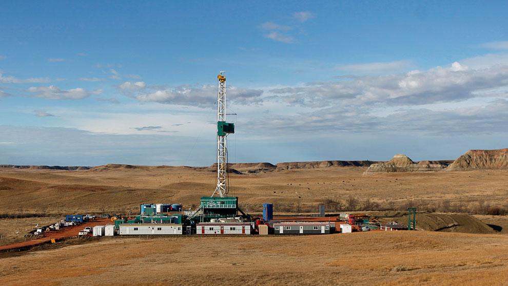 Эксперты утверждают, что запасы сланцевой нефти в США в пять раз больше, чем запасы Саудовско