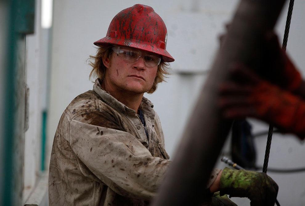 Но сначала, к 2015 году США планирует занять первое место по добыче газа, сменив Россию с ее