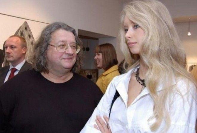 Пользователи Сети оценили снимки Градского и его молодой супруги… (12 фото)