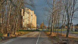 Обнинск 12 ноября 2017 года