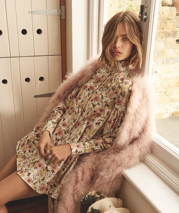 Discover The New TOPSHOP Collection Modeled by Luisana & Birgit Kos