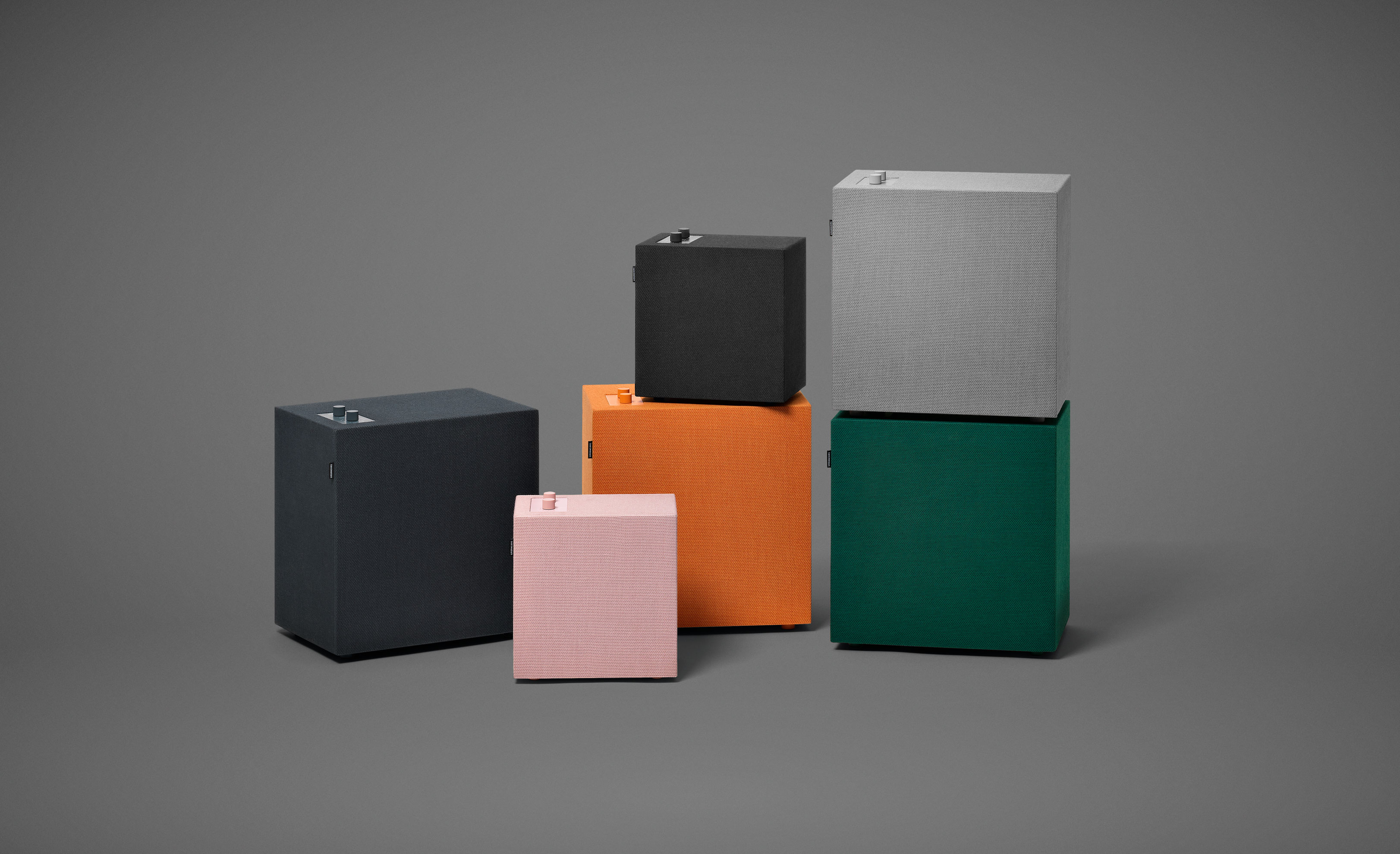 Very Stylish Speakers by Urbanears