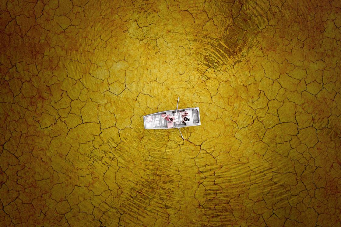 The Best Drone Photographs of 2017 by Dronestagram (15 pics)