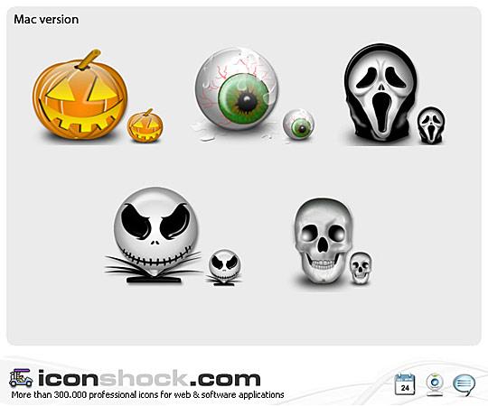 Trick or Treat (Halloween Freebies) (48 pics)