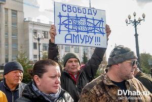 В Хабаровском крае город Николаевск-на-Амуре теряет жителей катастрофическими темпами