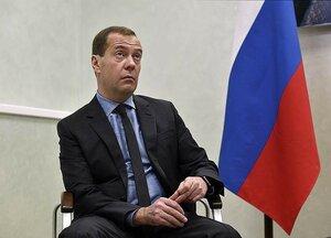 Медведев озаботился экологическим туризмом на Дальнем Востоке. А других проблем здесь уже нет?