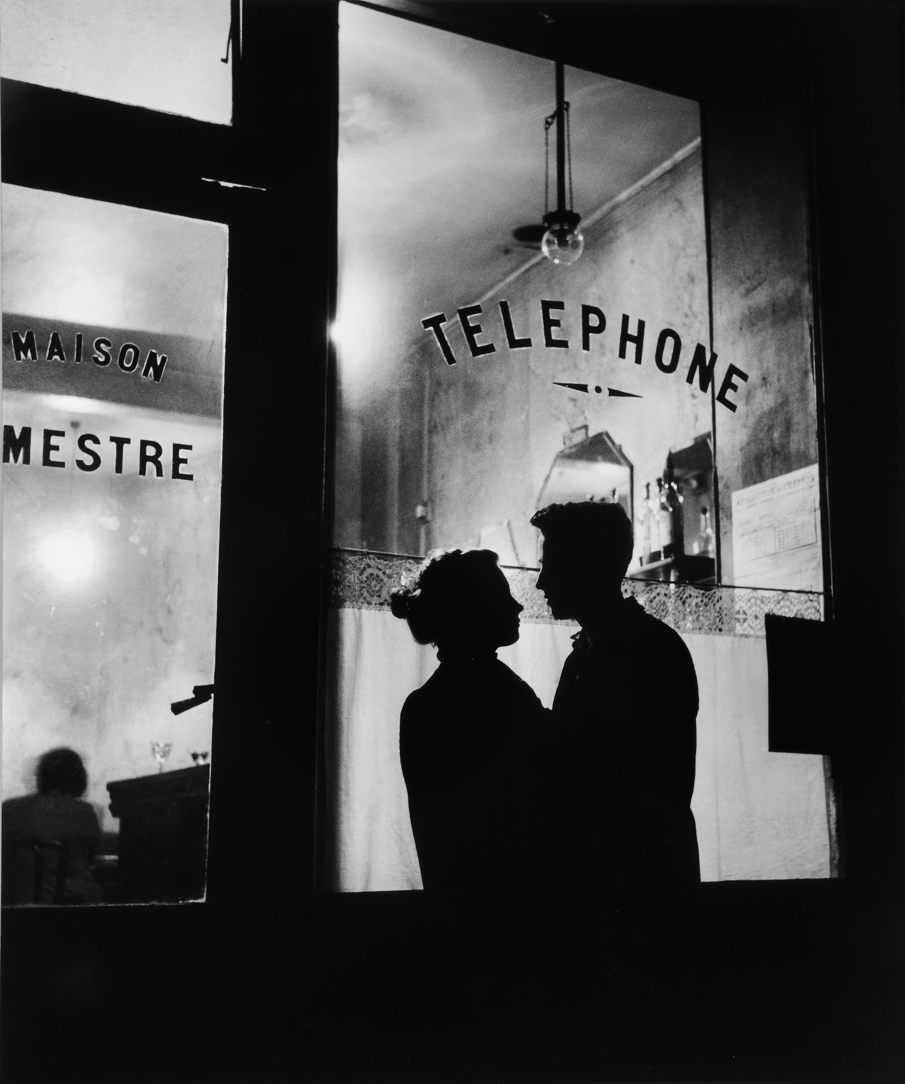 1947. Менильмонтан
