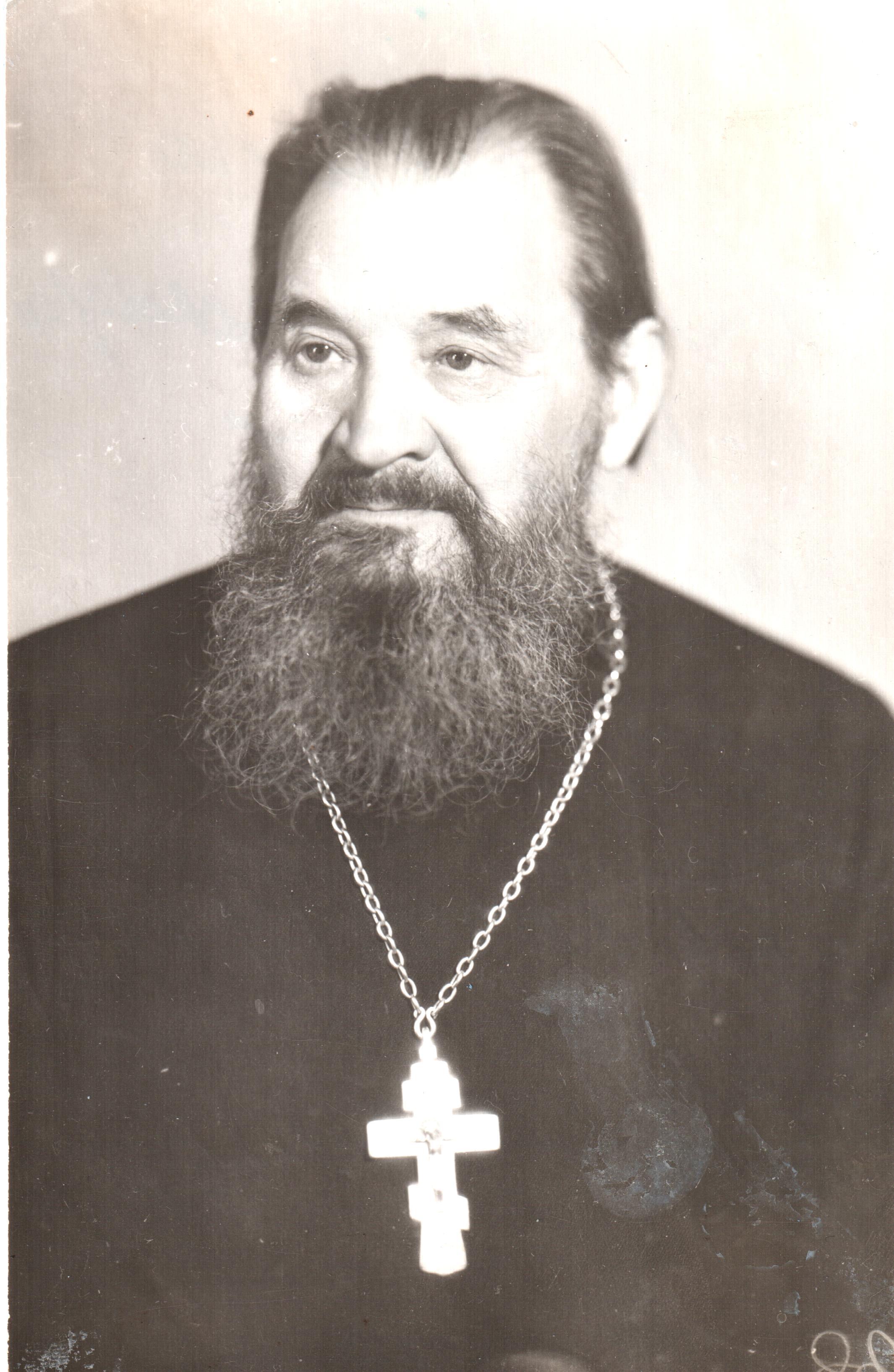 1974. И.Владимир. Вологда