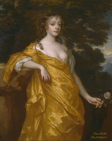 474px-Peter_Lely_-_Diana_Kirke,_later_Countess_of_Oxford_-_Google_Art_Project.jpg