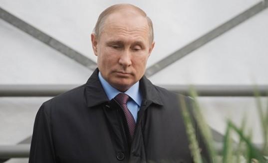 Владимир Путин поддержал распространение информационных центров для фермеров