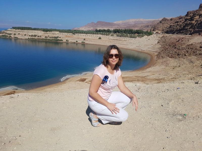 Наше маленькое путешествие в Иорданию (2-7.11.2017), или как Пегас Туристик  пытается на..дуть туристов…