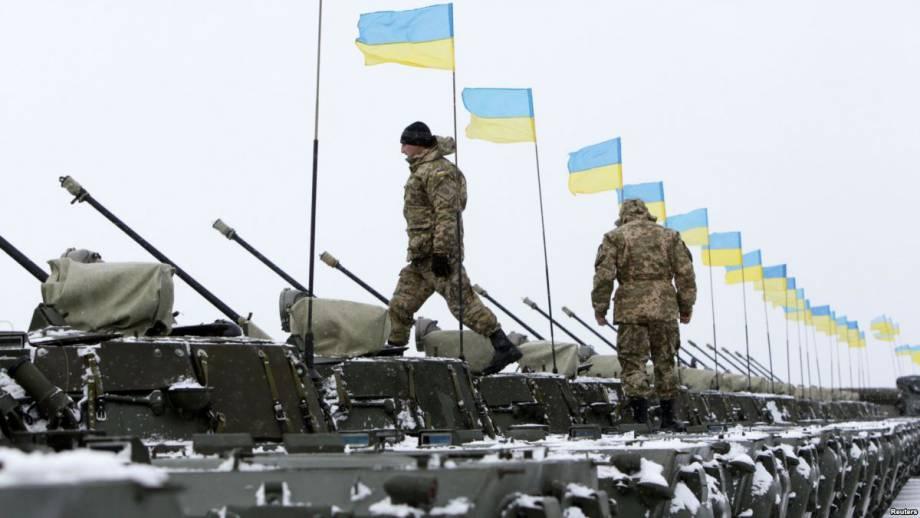 Боевики на Донбассе с начала суток 11 раз нарушили режим прекращения огня – штаб