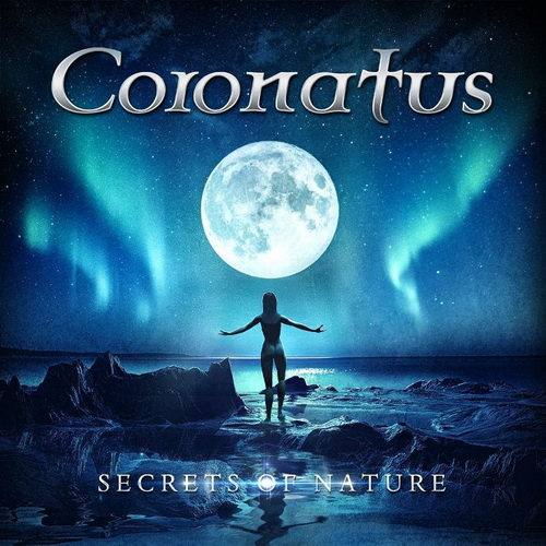 Coronatus - 2017 - Secrets Of Nature [Massacre, MASSDP1003, 2CD, Germany]
