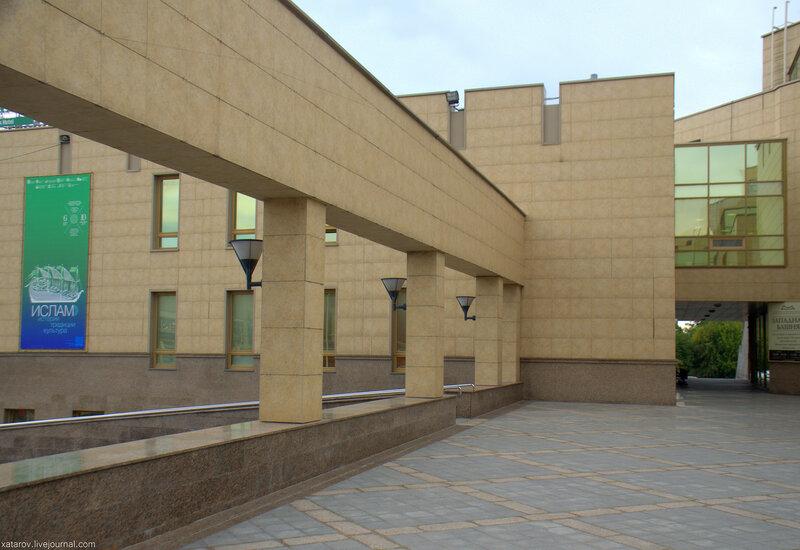 Фестиваль Дебаркадер-2017 в Государственном историческом музее Южного Урала в Челябинске