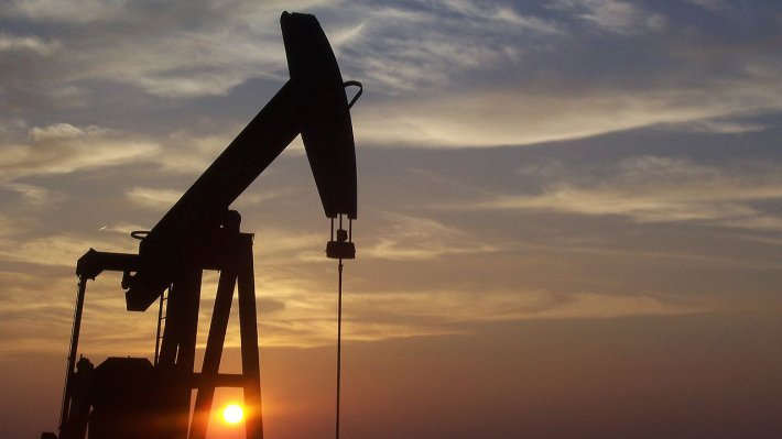 Цена нефти марки Brent поднялась до $63,91 забаррель