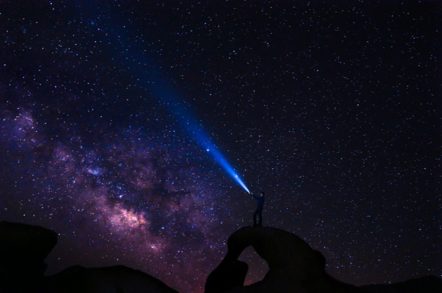 Ученые получили изкосмоса 15 знаков неизвестного происхождения