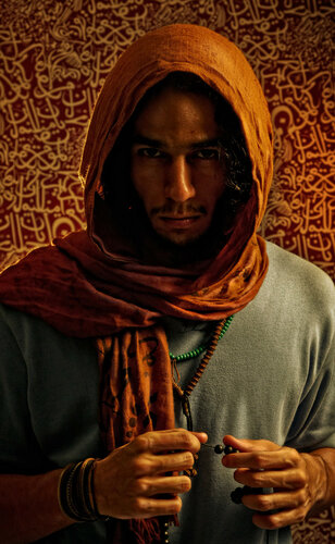 суфий