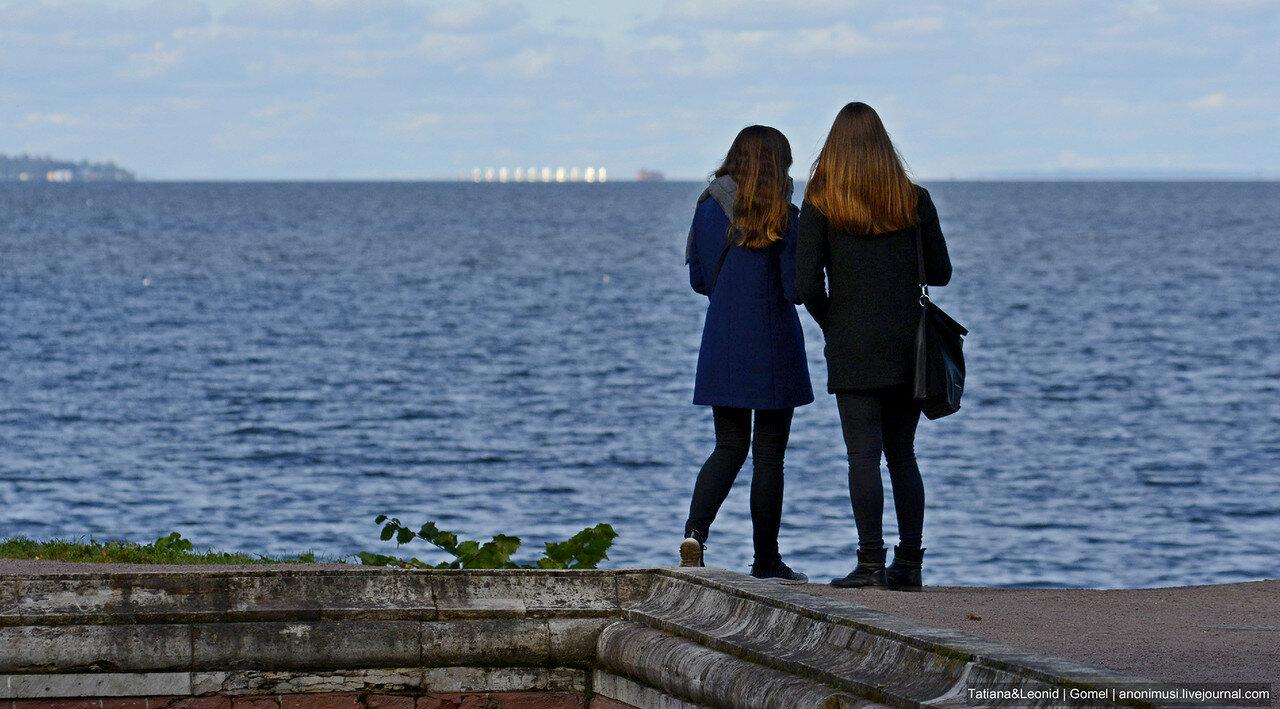 Санкт-Петербург в мелочах