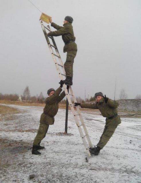 0 18126b 78390414 orig - Будни солдат и офицеров СССР