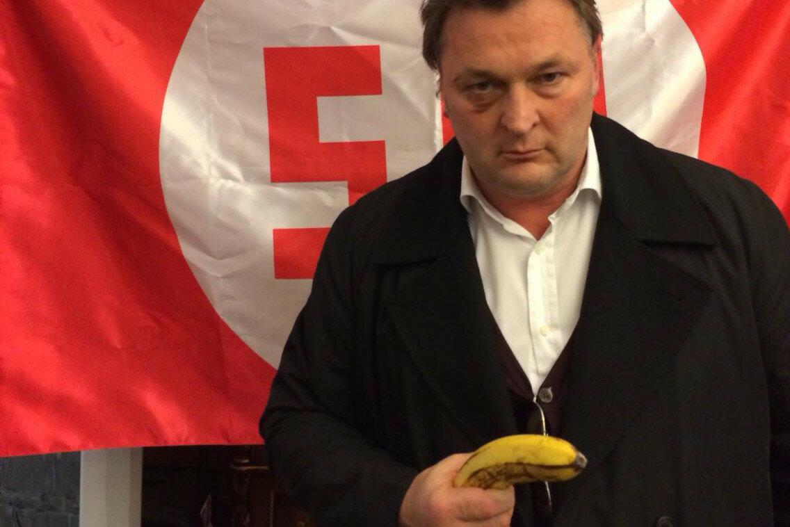 Эхо Майдана (ответочка прилетела спустя 3 года)