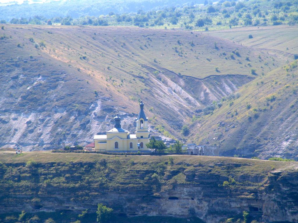 9. Республика Молдова. (Фото: Dave Proffer / flikr.com) 96 тысяч туристов посетило в 2013 году Молдо