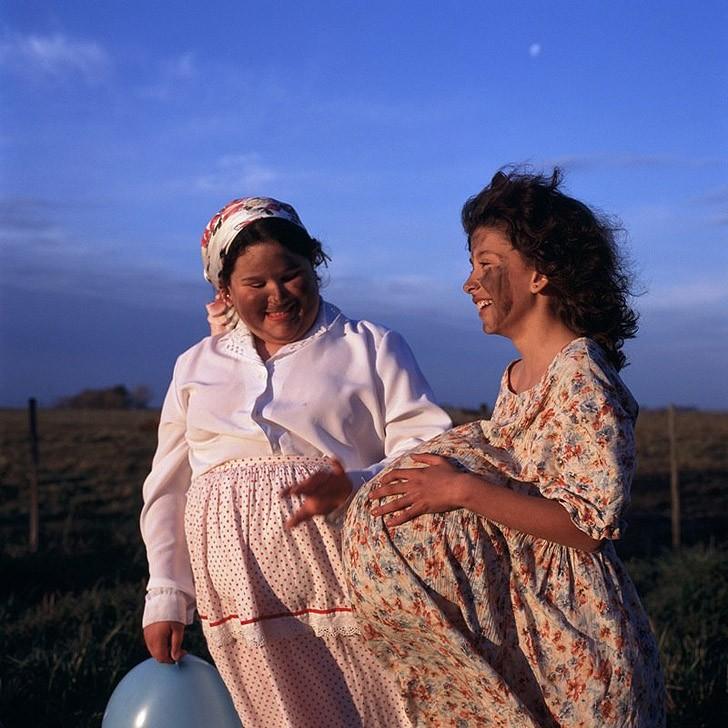 8. Непорочное зачатие, 1999