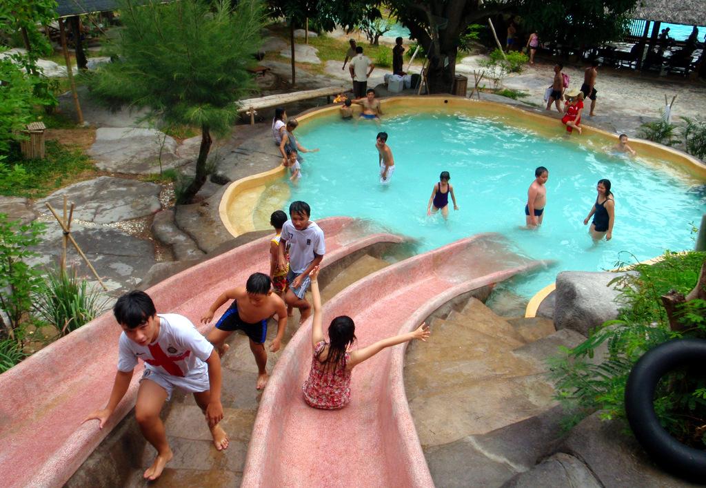 I-Resort Нячанг (1 фото)