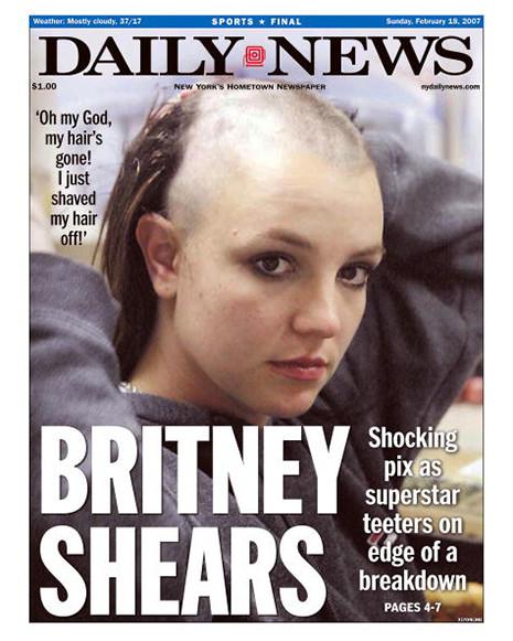 Нервный срыв, который произошел с певицей в 2007 году, повлек за собой череду нелицеприятных для Спи