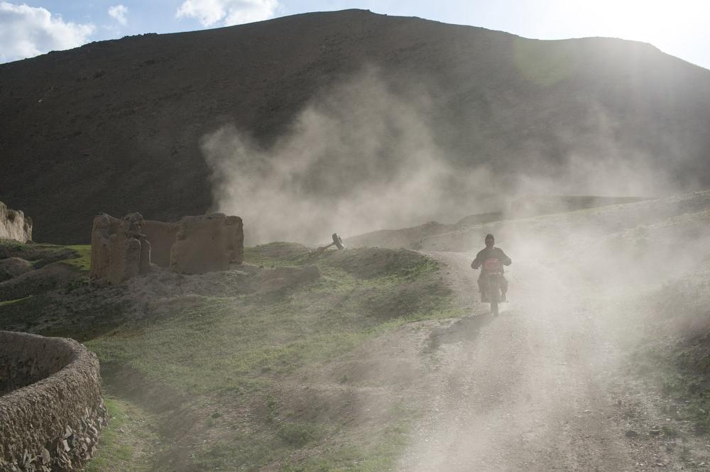 Навсегда в плену: судьба российских солдат, оставшихся в Афганистане (15 фото)