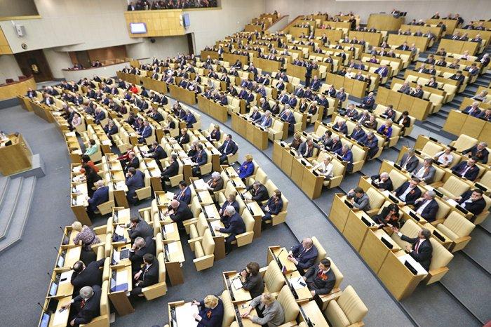 Думский комитет поддержал законпроект оналоговых льготах для калининградской ОЭЗ