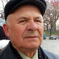 Иван Захарович Князюк