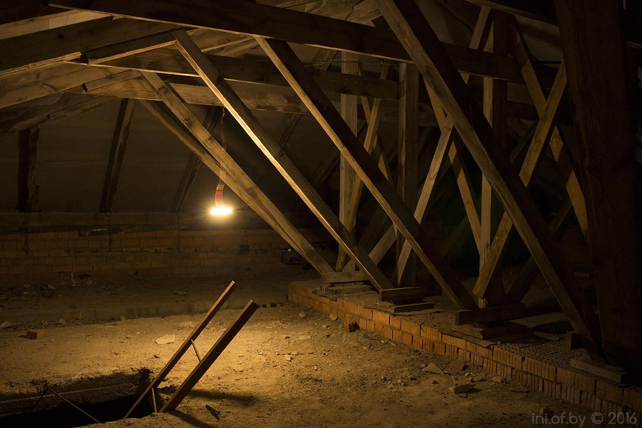 Идея для фото - Абстрактный источник света