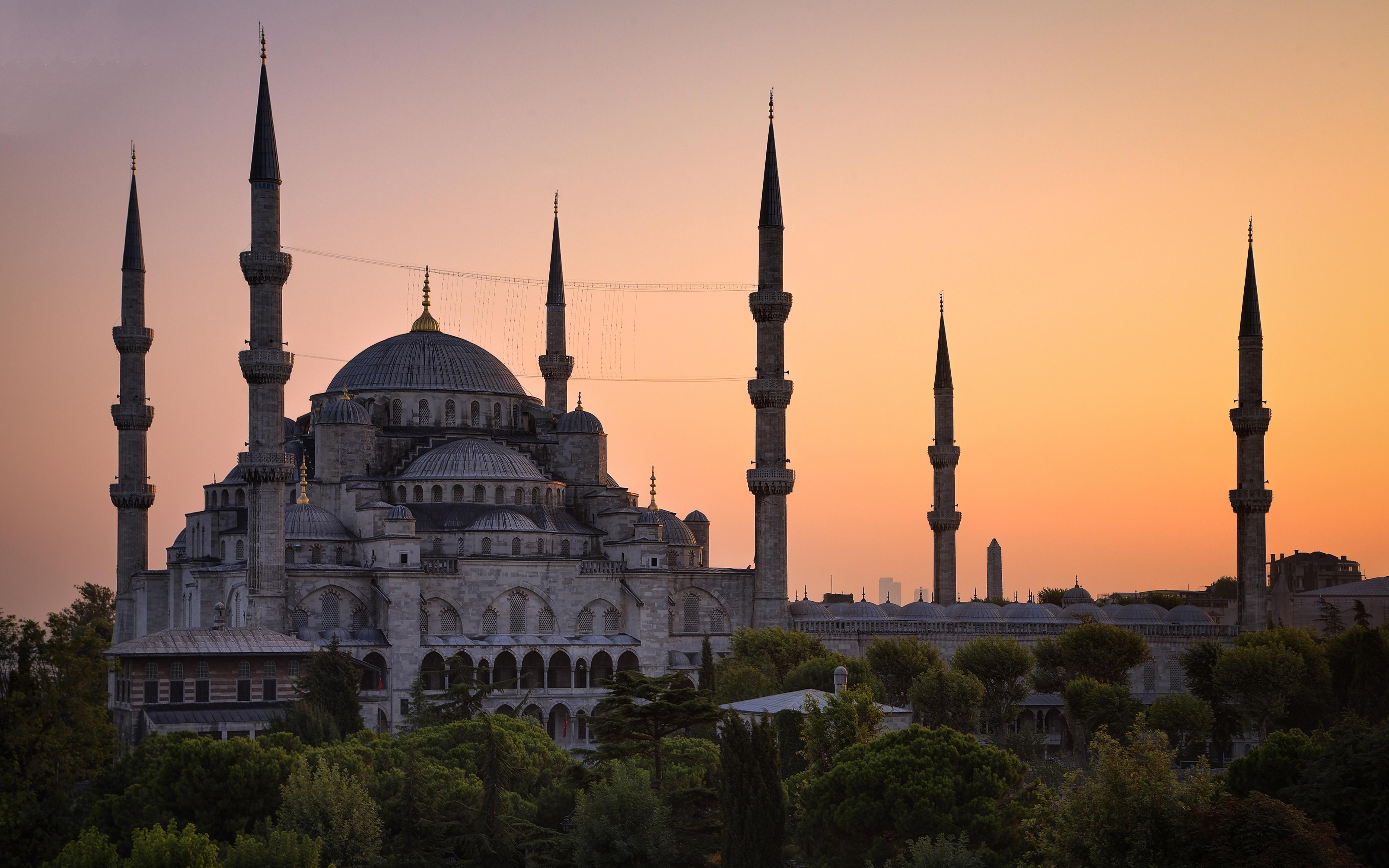 Мечеть загрузить