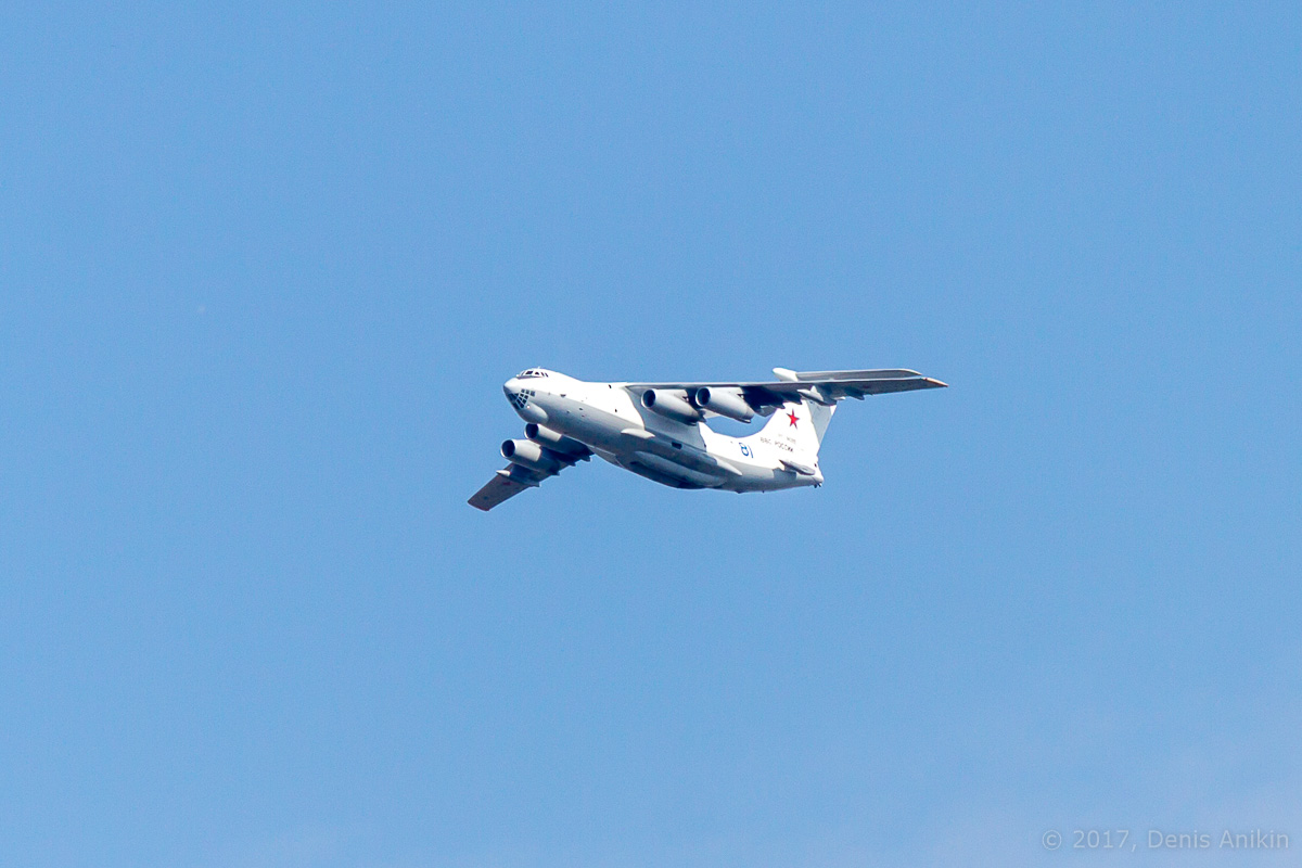 Самолёт фото 3