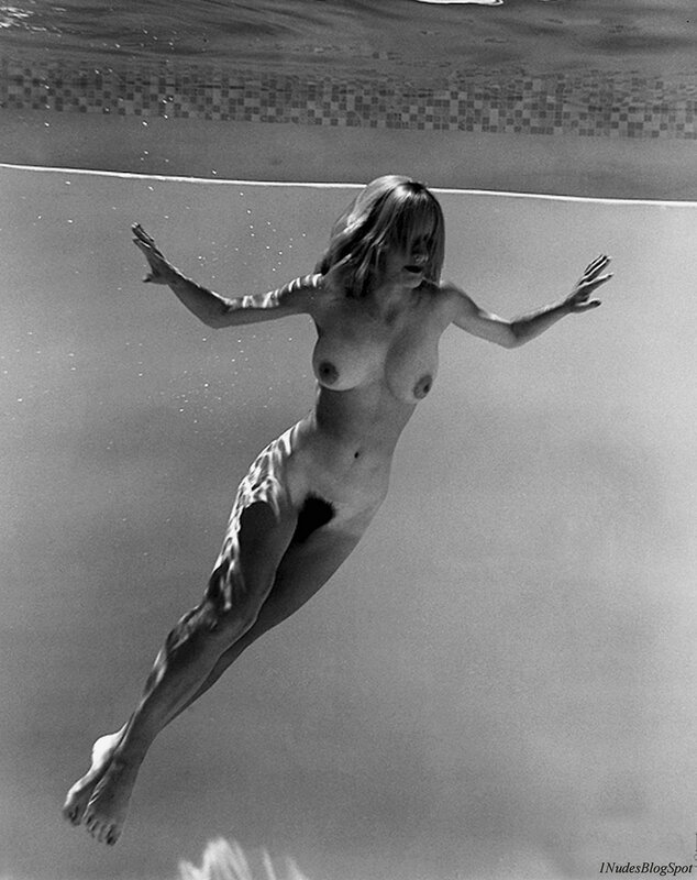 Gloria Knight 1964