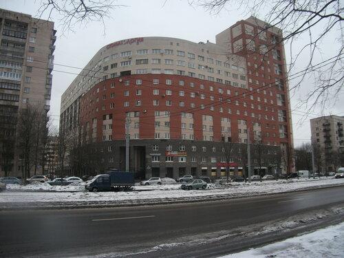 Светлановский пр. 70к1