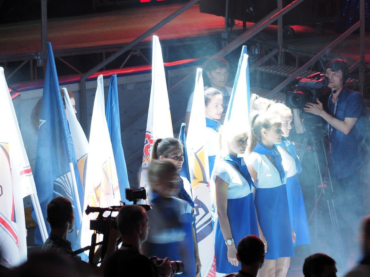 197Церемония чествования команды Металлург27.05.2016