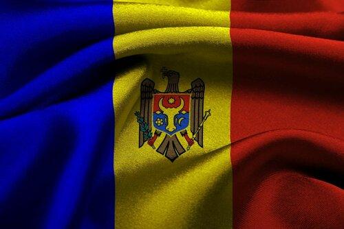27 апреля - день государственного флага и герба Молдовы